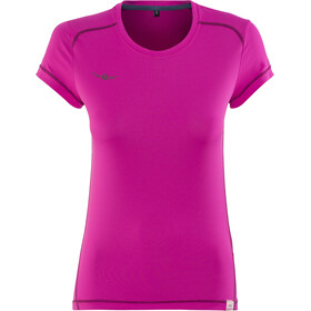 Kaikkialla Tiina t-shirt Dames roze